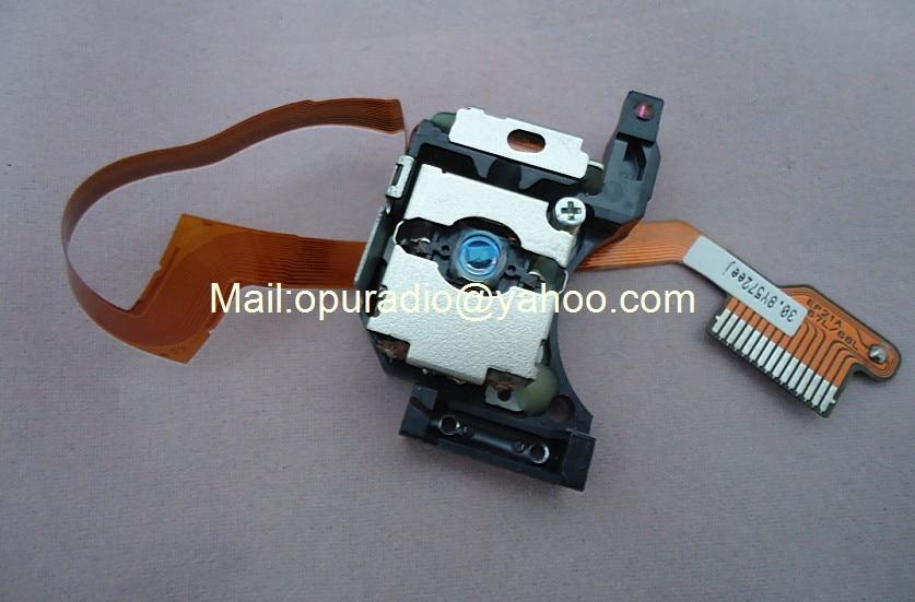 lpine Оптический подобрать AP07 линзы лазера/лазерной головки для hyundai CDM-9821 CDM-9801 CDE-9841 автомобиля механизм компакт-диска автомобиля радио