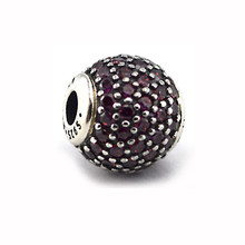 Fits Pandora Bracelet Passion Essence Beads Charms Silver 925 Original for Jewelry Making kralen perles boncuk Charm
