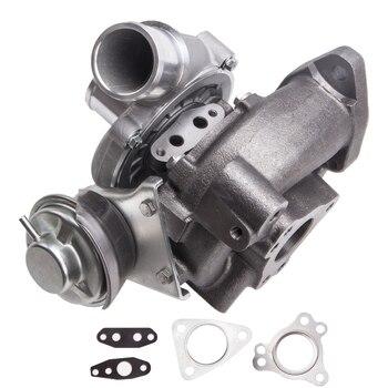 721164-0013 турбонагнетатель для тoyota Auris Avensis Пикник 2.0L GT1749V для Avensis 2.0L 1 cdftv GT1749V 721164-0006
