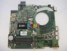 799547 501 799547 001 799547 601 UMA w i7 5500U CPU für HP PAVILION 15 P214DX 15T P200 NOTEBOOK PC motherboard Mainboard Getestet