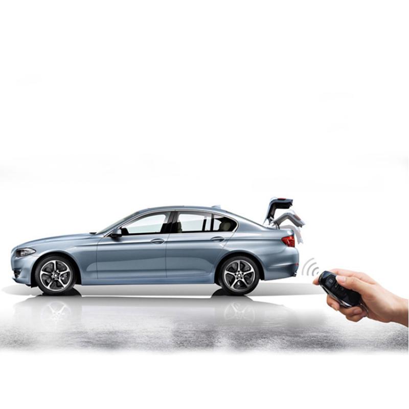 CARCHET nouvelle voiture alarme Passive sans clé un bouton de démarrage système de contrôle à distance verrouillage Central automatique bouton poussoir de démarrage arrêt automobile - 3