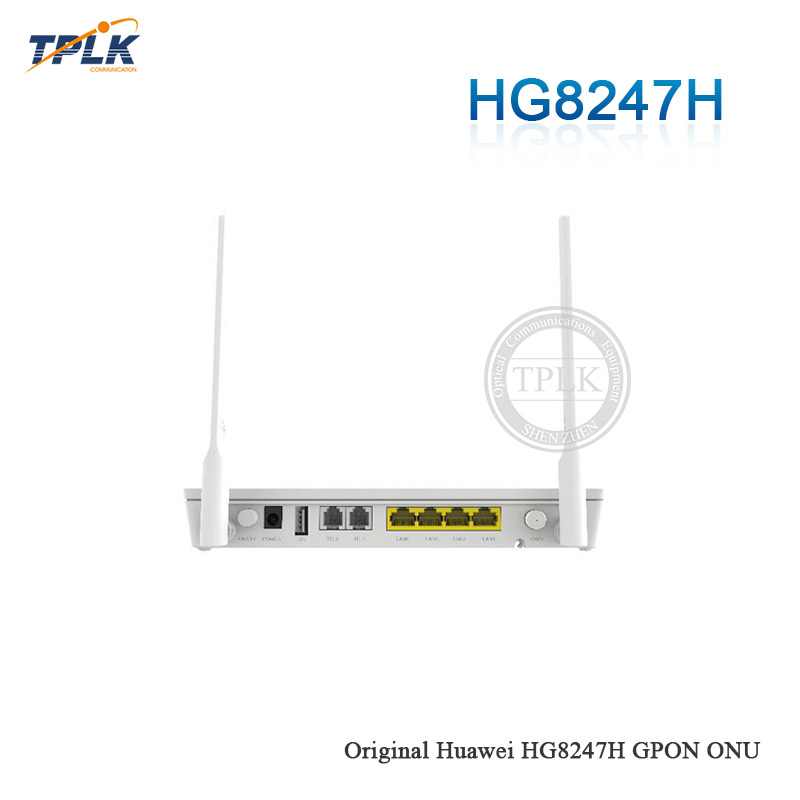 Cellphones & Telecommunications Communication Equipments Sunny Lowest Price Hua Wei Single1 Port Gpon Onu Hg8310m In English Version