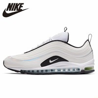 NIKE AIR MAX 97 UL '17 Ultra New Pattern Man Running Shoes Motion Leisure Time Comfortable Breathable Sneakers#BV6666 016/106