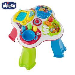 Игрушки для сортировки, складывания и составления chicco