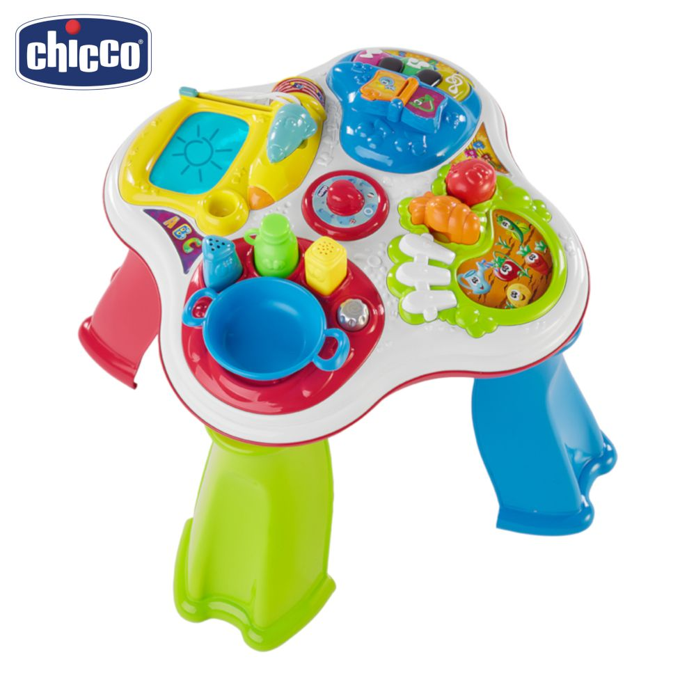Sorting, Nesting & Stacking toys Chicco 82509 Learning & Education for boys and girls kids toy baby Talking Music
