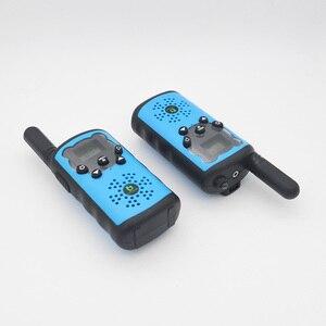 Image 5 - GoodTalkie UT308 a lungo raggio a due radio ricetrasmittenti da viaggio walkie talkie 10 km
