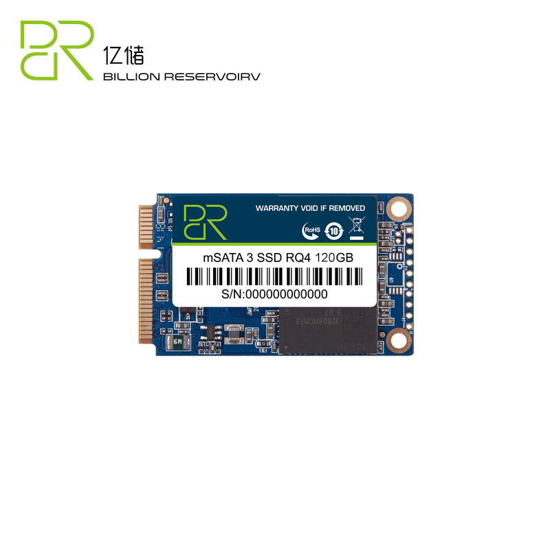 BR ssd msata 120 gb 240 gb msata zu sata 64 gb interne ssd festplatte disco stick für laptops pc