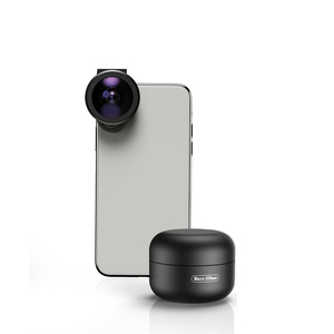 Image 2 - 10x Super Camera Phone Lens 100mm Macro Lens For All Smartphone Mobile Phone HD Optic Came Lenses