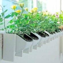 Wall Hanging Planter Flower Pot Stackable Garden Flower Pots