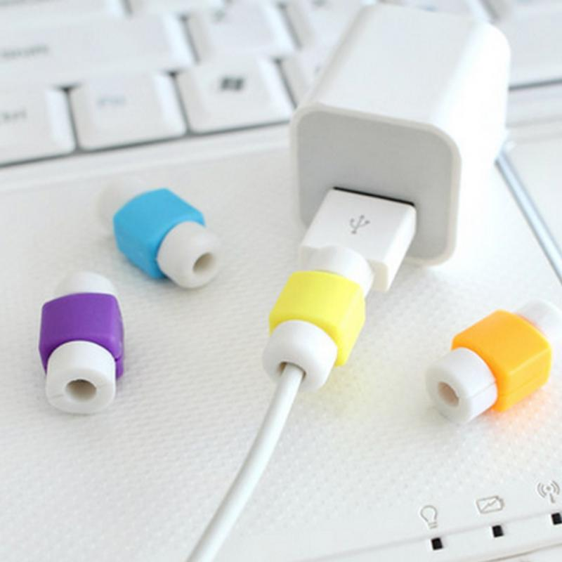 Mobile Data Cable Colour Code 2020