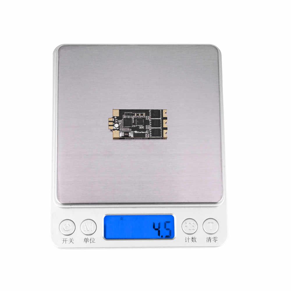Razor32 V2 35A BLheli_32 3-6 S DShot1200 CES w/LED RGB y Sensor de corriente bidireccional para RC modelos de Dron de carreras FPV
