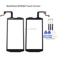 Mobile Accessories 5.7 inch For Blackview BV9000 Touch Screen Gift dismantling tools For Blackview BV9000 Touch Screen TP
