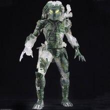 Aliens Vs depredador de la selva hunter NECA serie 30th aniversario  depredador de acción  918f124b29d
