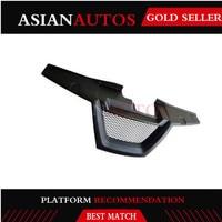 Front Bumper Custom Sport Mesh Grill Grille Fits for Nissan Juke 11 14 2011 2014