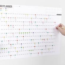 Super Perpetual Kalender Einzigartige Einstellbare Desktop Kalender Büro Liefert Wohnkultur Schule Schreibwaren Student Geschenk C26 Office & School Supplies Kalender, Planer Und Karten