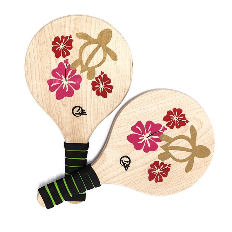 Beach Racquet Game Set Beach Racquet Badminton Racket Indoor And Outdoor Badminton Competition Children Adult Badminton Racket