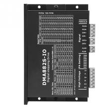 DMA882S-IO 2 Phase Stepper Motor Driver for 60/86/110 step motor driver Accuracy Current Control servo drive thb7128 step motor drive control panel 128 3 a current subdivision control module