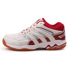 Профессиональная Обувь для волейбола для мужчин и женщин; дышащие износостойкие Нескользящие кроссовки для тренировок; теннисные туфли; A9063