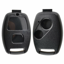 2/3/4 Buttons Remote Key Shell Case Replacement Car Fob for Honda Accord Civic CR-V Pilot Cover