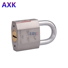 2018 (lock Beam Diameter 10mm) 3008 Anti-theft Waterproof Anti-smashing Bedroom Kitchen Toilet Door Locks Security Padlock Lock