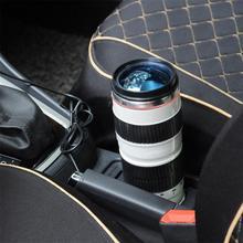 12 V 500 мл Автомобильная чашка с подогревом кружка авто Отопление электромобили нагревательный элемент чашки кипения Камера объектив установлен Отопление чашки