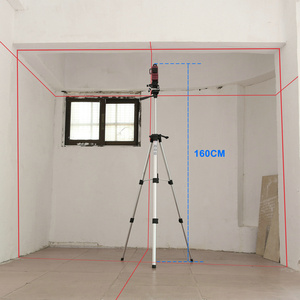 Image 3 - Kaitian 3D Laser Level 12 Lines Outdoor Construction Tools Receiver Bracket Level 360 Degree Horizontal Vertical Leveling Lasers
