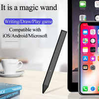WIWU Tablet Touch Pen for iPad Pro 9.7 10.5 12.9 Stylus Pencil Compatible with iOS/Android Mobile Phone Universal Touch Pencil