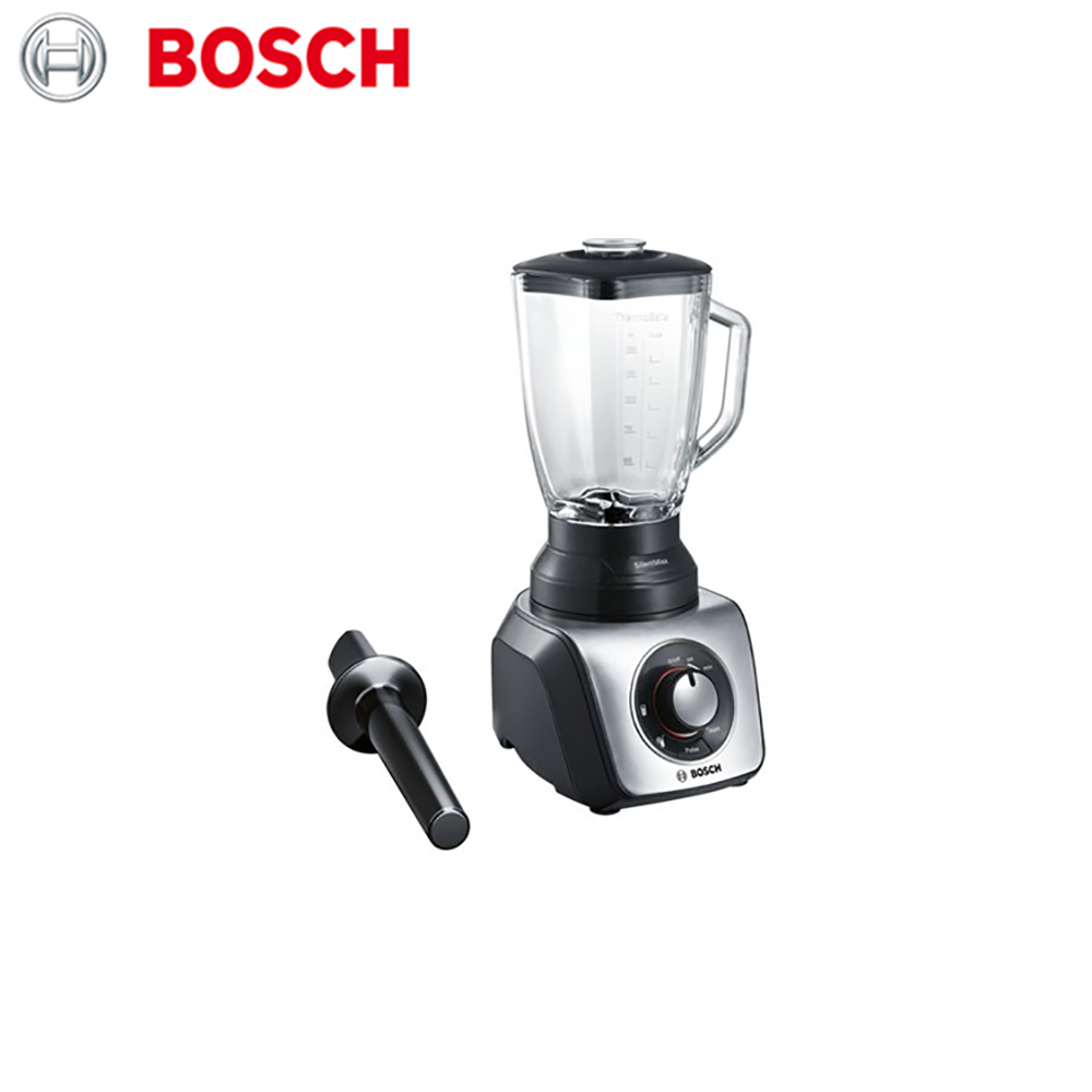 Blenders Bosch MMB65G5M Home Kitchen Appliances chopper immersion mixer stationary preparation of drinks and dishes kitchen tap sink mixer faucet chrome hot