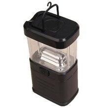 11 LED Bivouac Light Camping Fishing Lantern Lamp retractable 1 x 3w p4 led 8 x led 3 mode bivouac camping lantern light w strap 3 x aa