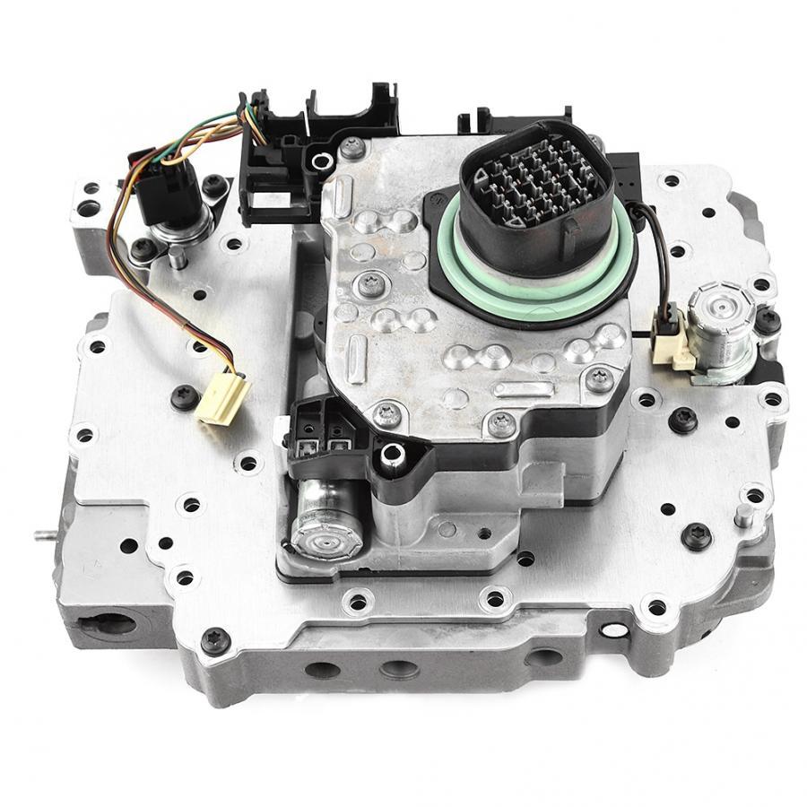 Électrovanne 68376696AA voiture boîte de vitesses automatique électrovanne de Transmission pour Chrysler Dodge Jeep carburant Non retour clapet anti-retour un