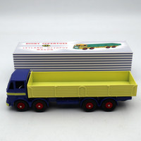 Atlas Editions Dinky Supertoys 934 Leyland Octopus Wagon Diecast Mint/boxed Limited Edition Collection