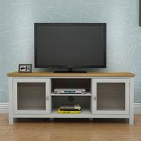 Panana Oak для уголков для мебели ТВ Стенд Мебель для гостиной ТВ шкаф стол с полка для хранения шкаф