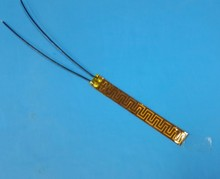 5 sztuk PI poliimidowa folia grzewcza ultra cienka płyta grzewcza sprzęt elektryczny Instrument pomocniczy podgrzewacz 12V