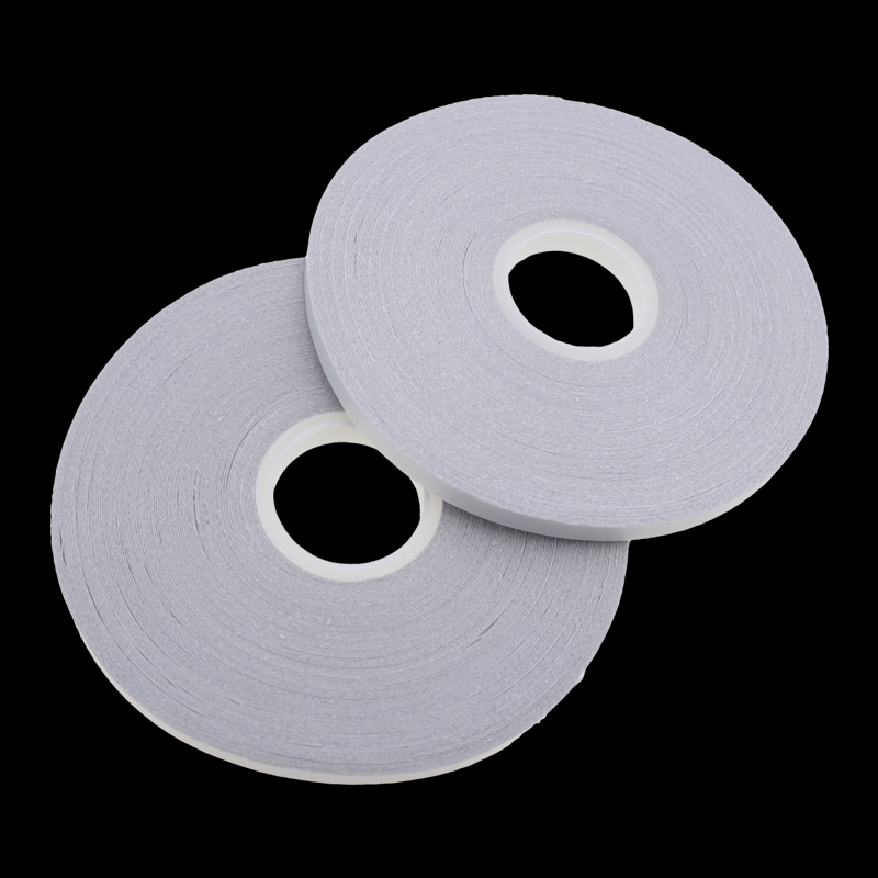 Strip Adhesive Double-Sided-Tape Hand-Stitched 1PCS Cloth With Water-Soluble Temporarily