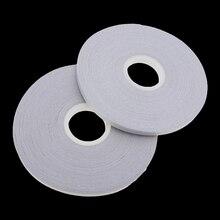 1 個布水溶性両面粘着ストリップ両面テープ手縫い一時的に固定水ソル