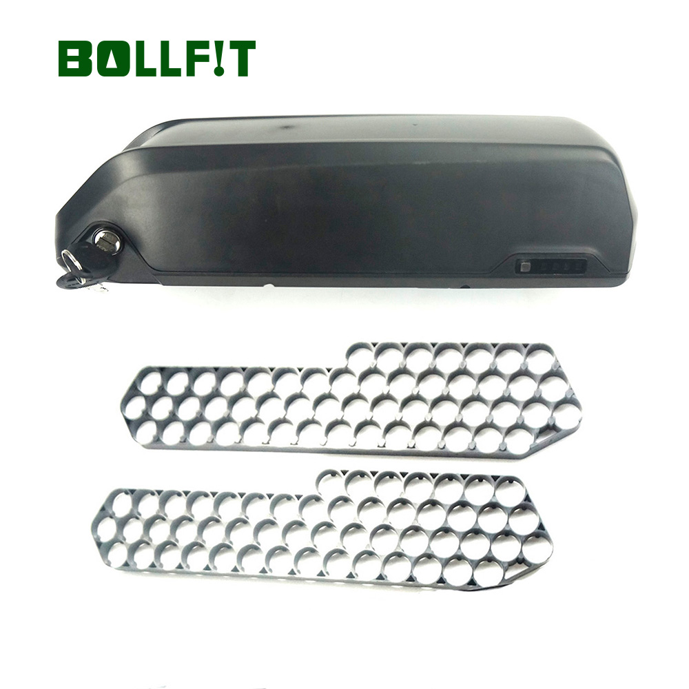 BOLLFIT DP 5C POLLY Down Tube downtube E bike Electric bike battery box case with 10S 6P 13S 5P Y
