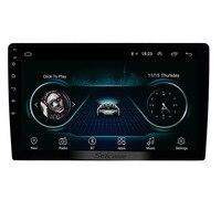Seicane 10 Inch 2 Din Universal Android 8.1 Car Radio GPS Navigation Headunit Player Audio Mirror Link Steering Wheel Control