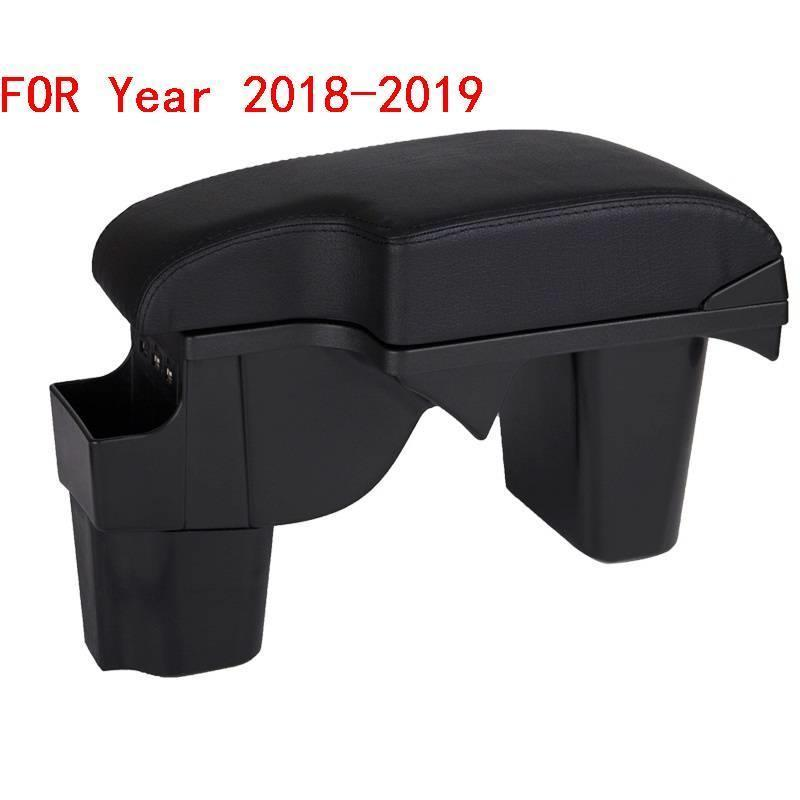 Modification Car styling Arm Rest Car Modified Interior protector Parts Styling Armrest Box 18 19 FOR Chevrolet Cavalier in Armrests from Automobiles Motorcycles