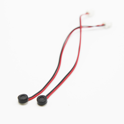 3 sztuk Mini mikrofon monitor dźwięku wyłapywanie dźwięku urządzenie wysoka wrażliwość 56db malutki mikrofon dla kamera do monitoringu cctv mikrofon kamery monitoringu