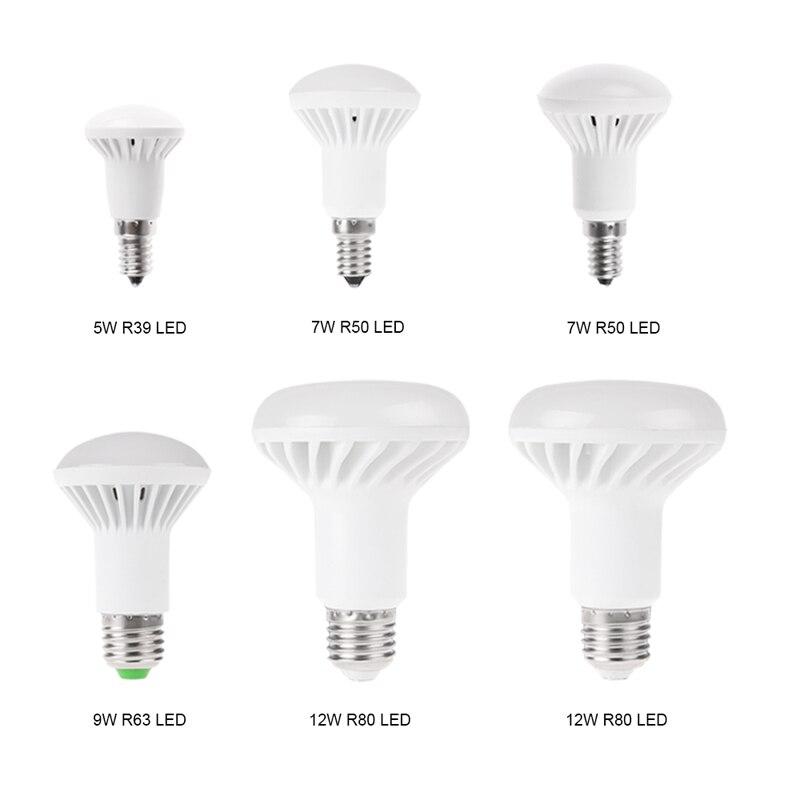 Lights & Lighting Ceiling Lights Modest E27e14 Screw Light Source High Bright Variable Tone Lighting 7w Energy-saving Household Lighting Table Lighting Source