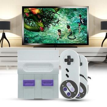 SN-02 Mini HD HDMI TV Video Game Console Player Built-In 821 Classic Games