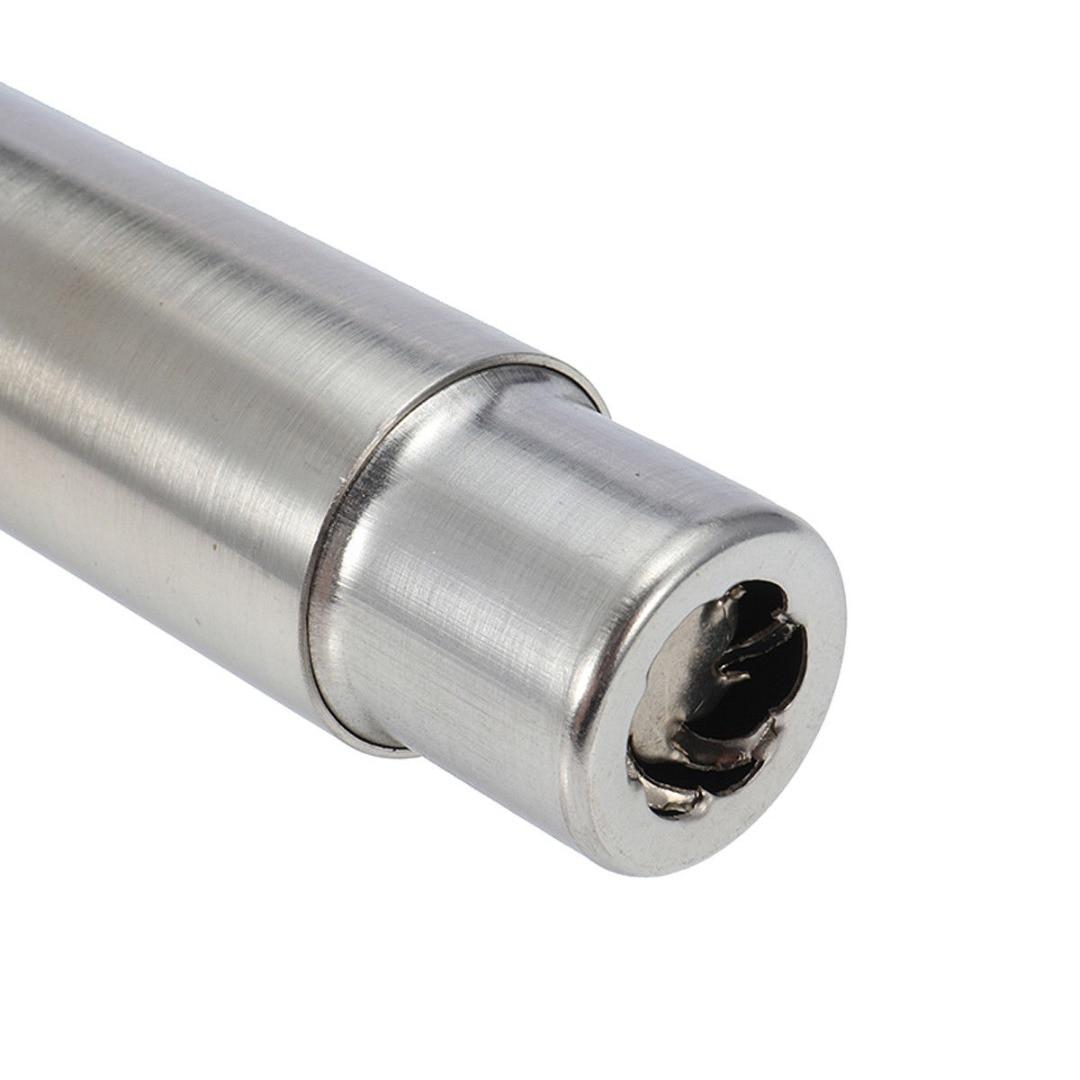 OSSIEAO 650 Вт отрегулировать тепловой инструмент горячего воздуха ветряной нагреватель для припоя - 6