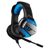 2 05 Lights m PC Phone Headset Dynamic 16 LED 50 2 114 Anti noise Folding 0 with dB Headset etc 3 5mm Computer Game mm
