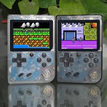 hot deal buy rs-6a 8 bit handheld game console retro mini video  game player built-in 168 games coolbaby video game bitboys