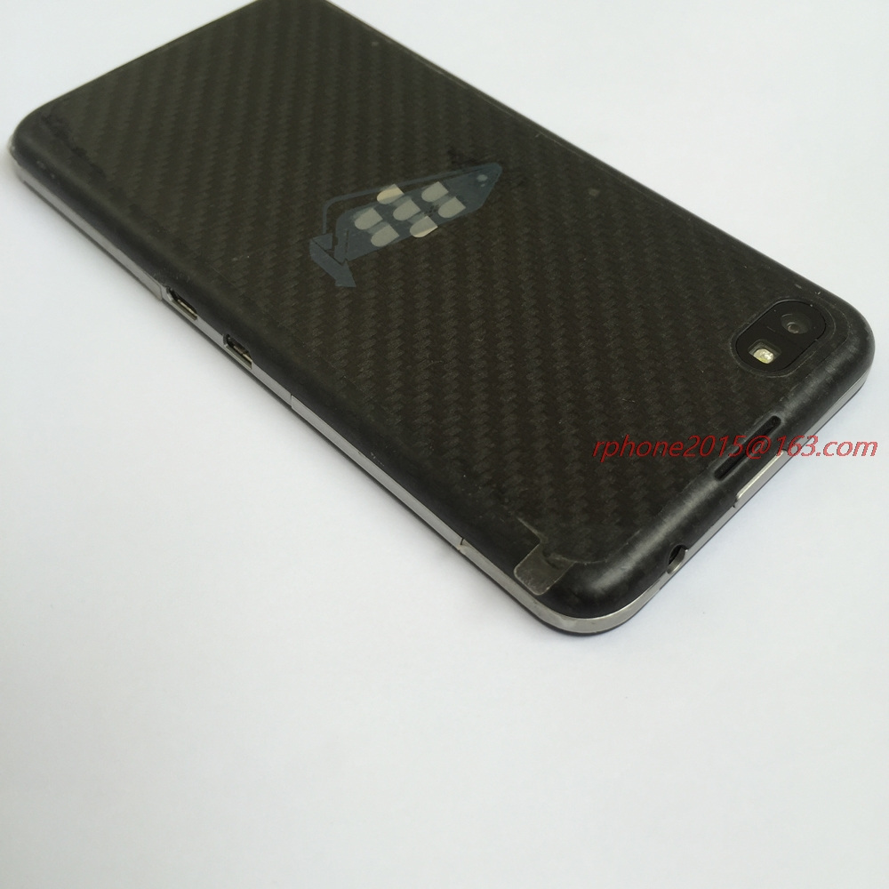 "Image 5 - Original Unlocked BlackBerry Z30 Mobile Phone Dual core 4G WiFi 8MP 5.0"" 16GB ROM Refurbished Cellphone-in Cellphones from Cellphones & Telecommunications"