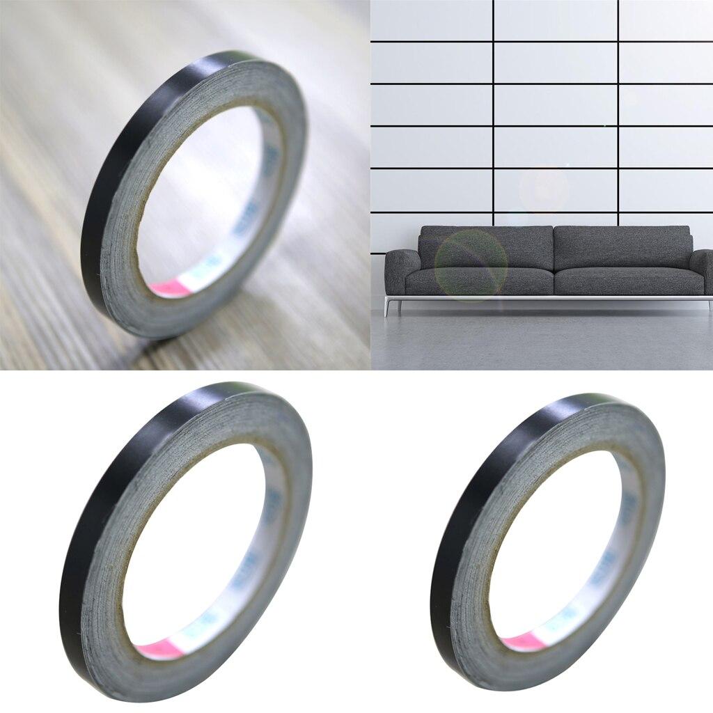 Reflective Glow Tape Self-adhesive Sticker Removable Luminous Tape Fluorescent Glowing Dark Striking Warning Tape Waterproof