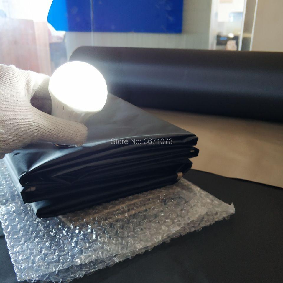 Black Color Emf Shielding Electroconductive Fabric To Block Wifi Signal Fabric Aliexpress