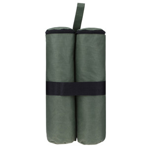 Image 2 - 4Pcs  Canopy Sand Shelter Tent Weight Bag Durable Gazebo Tent  Leg Weighted SandBags Pop Up Canopy Tent Foot Sandbags