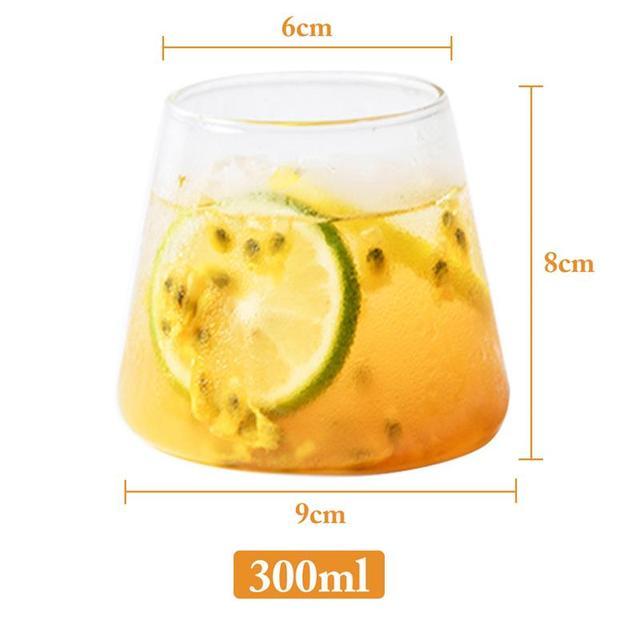 Cocktail Glasses Set, 2 Pcs