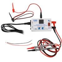 LED Tester TV Backlight Tester Constant Current Driver Board Tester Voltage Lamp Bead Strip Maintenance Test Tool 0 30V